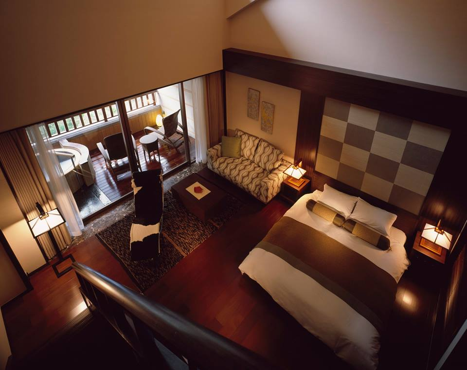 Bette Otozure Ryokan Room type F