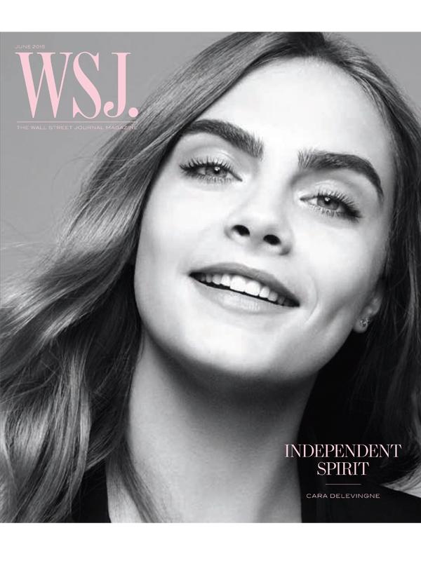 WSJ表紙